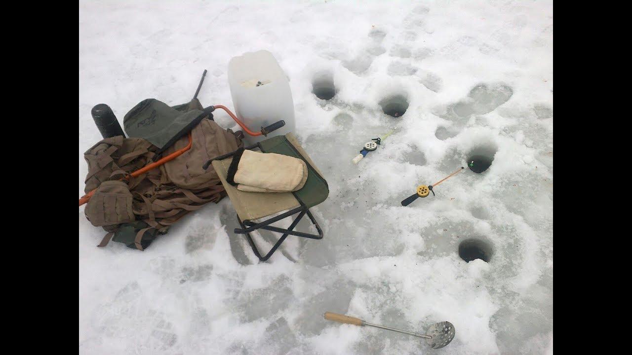 Как правильно собраться на рыбалку